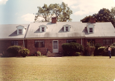 Lassiter Family Home, Lassiter Mill Road - 1982.jpg