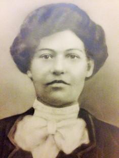 Lela Virginia Farnell