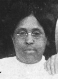 Mary Louse Smitherman Phillips Floyd Ingram circa 1915 (2)