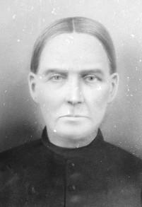Figure 83-Granny Kate Polk Lassiter