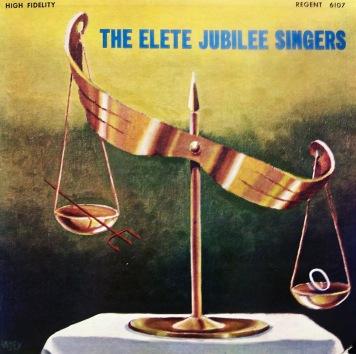 Elete Jubilee Singers - Regent 6107 - eBay