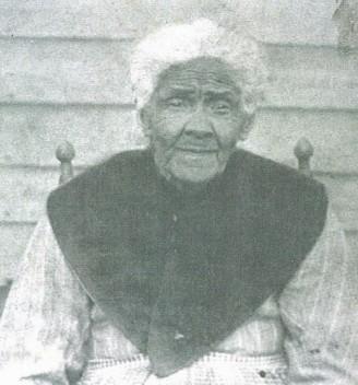 Priscilla Mahockley Hill